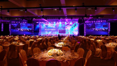 AV Conference Services